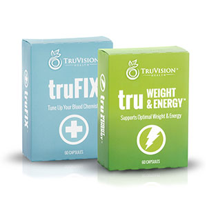 TruVision Health Weight Loss Combo